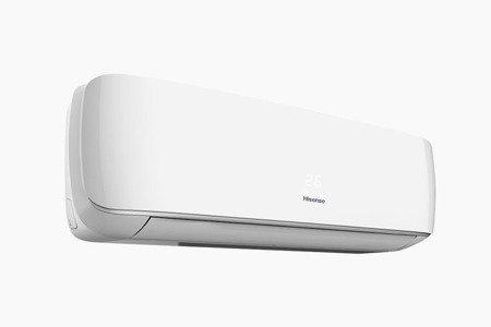 HISENSE - Mini Apple Pie - Biała - 6,5 kW