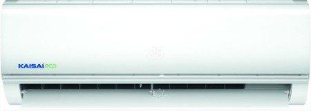 KAISAI - Klimatyzator ścienny inverter split ECO marka Kaisai 2,5 kW