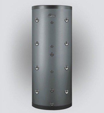 Zbiornik buforowy c.o. nieemaliowany SVW-200